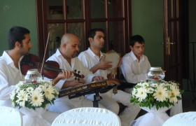 16 Traditional Turkish Music