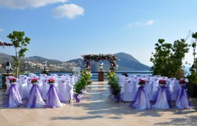 19 Wedding Reception Layout